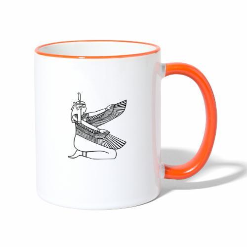 Pan-African/Maat - Mug contrasté
