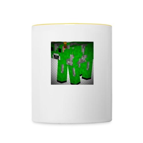 Mooshie clothes - Contrasting Mug