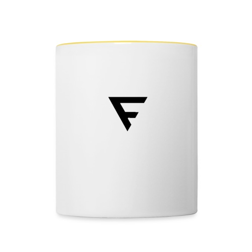 FRUS Merchandise - Contrasting Mug
