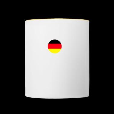 KALDT NORDHEIM - Tofarget kopp