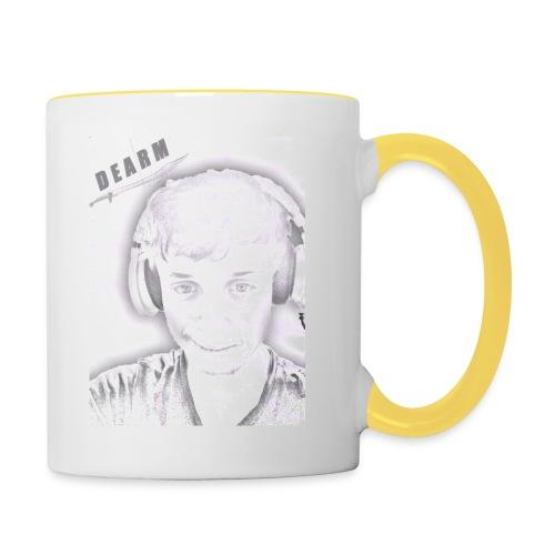 Kubek - Contrasting Mug