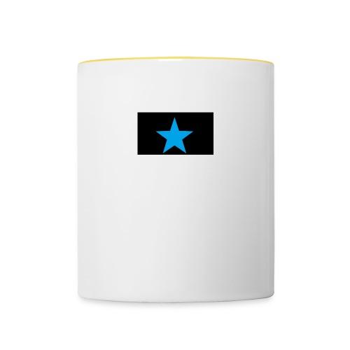 Star - Tofarget kopp