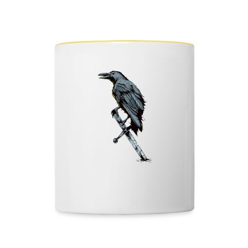Sweeet t shirt 2018 survet - Mug contrasté