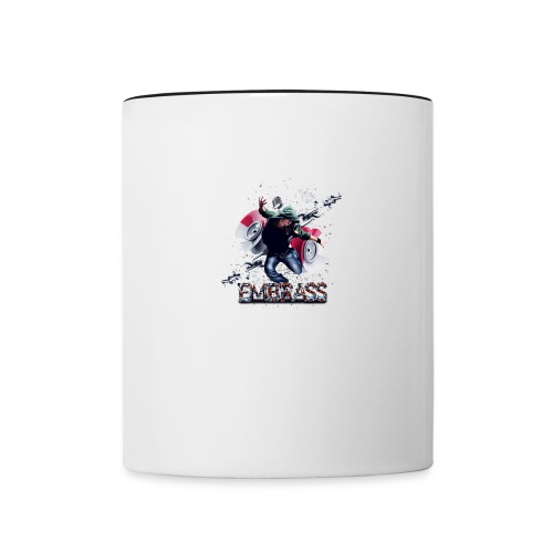Pngtree music 1827563 - Mug contrasté
