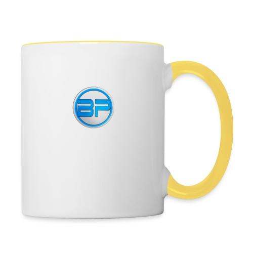 benjipinch - Contrasting Mug