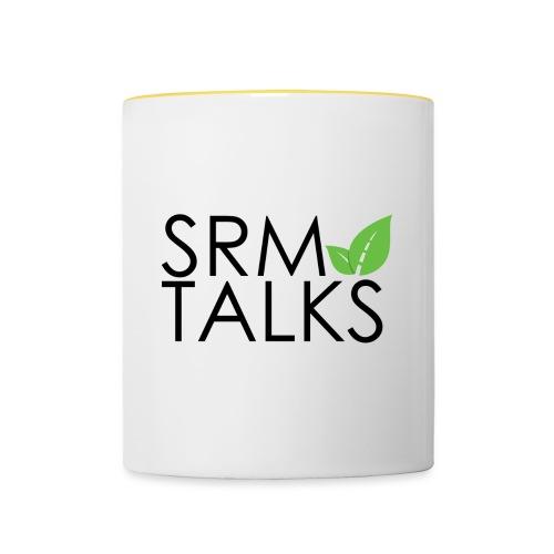 SRM Talks - Contrasting Mug