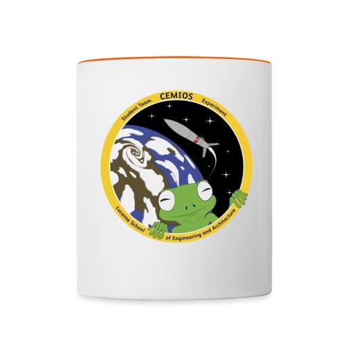 CEMIOS Shirt - Contrasting Mug
