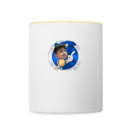 JaiGamer pro - Contrasting Mug