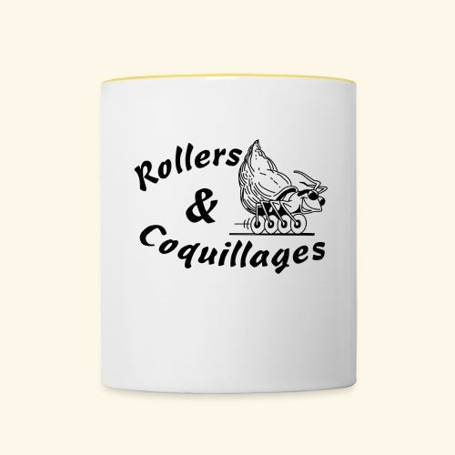 Classic - Mug contrasté