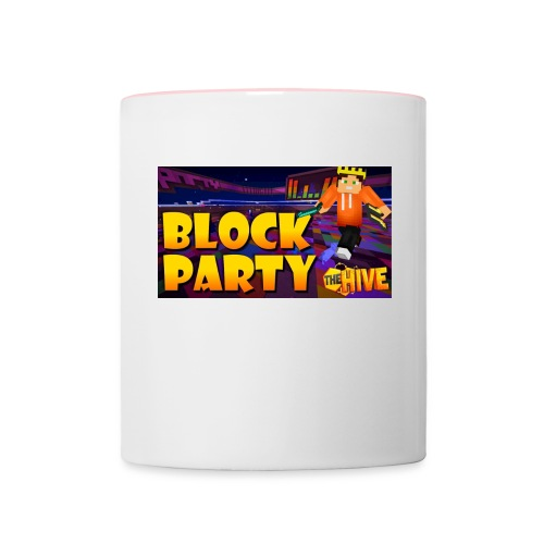 Markus Block party png - Tofarget kopp