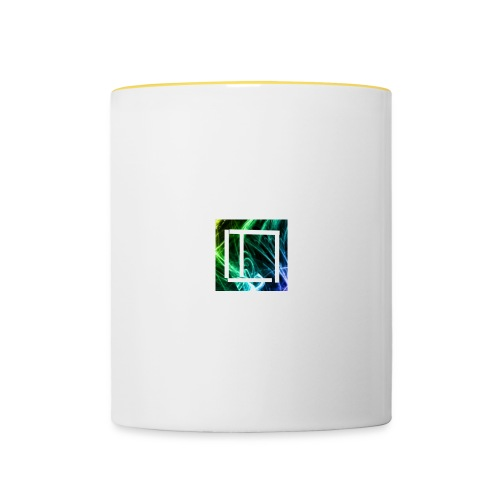 Etso Accessoires - Tasse zweifarbig