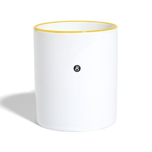 Titan-X - Mug contrasté
