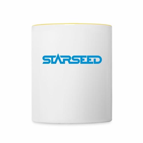 Starseed - Contrasting Mug