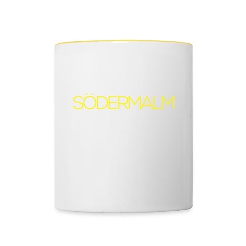 sodermalm - Contrasting Mug