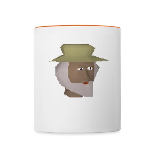 nekruiso - Kaksivärinen muki