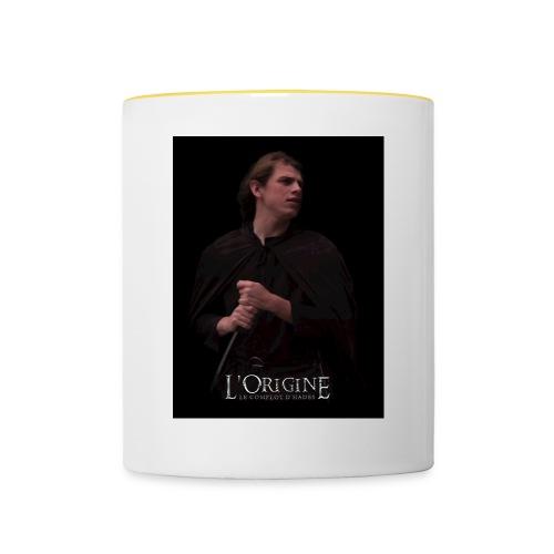 Chasseur - Mug contrasté