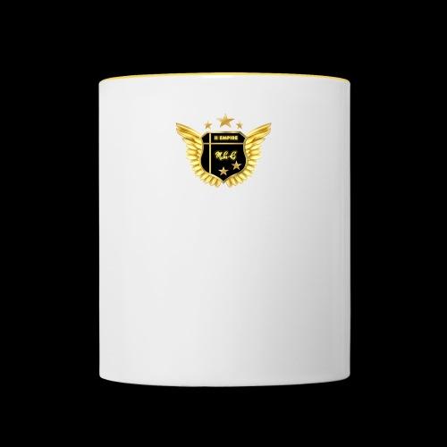 GHRD - Contrasting Mug