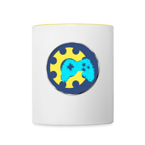 The fallout survivor - Mug contrasté
