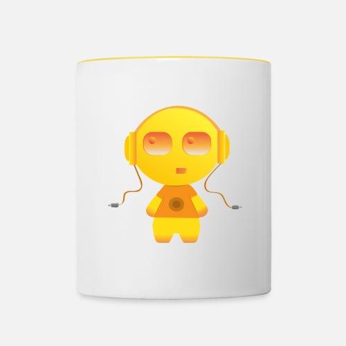 BOTE Hi-Fi - Mug contrasté
