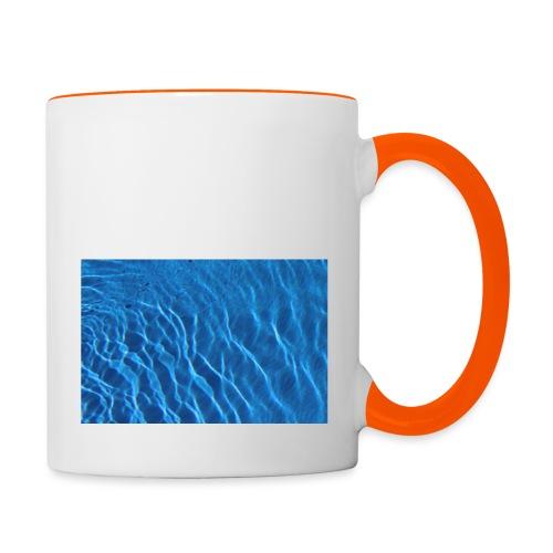 Water t shirt - Tofarget kopp