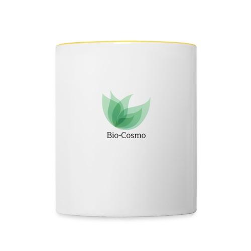 Bio-Cosmo - Mug contrasté