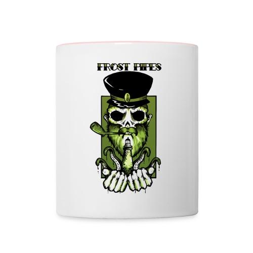 The Lighthouse keeper - Contrasting Mug