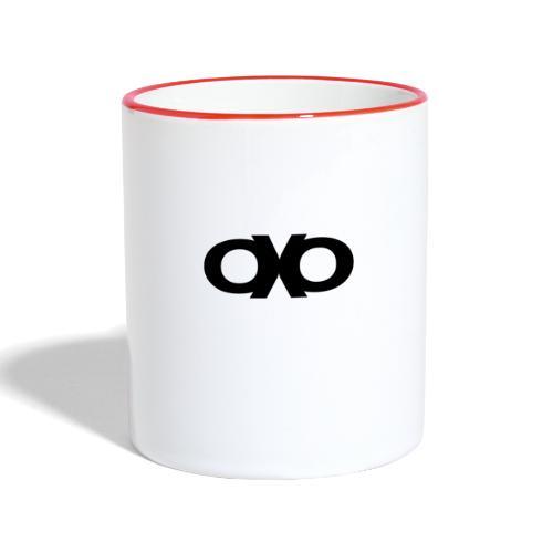 Olorus Classic - Contrasting Mug