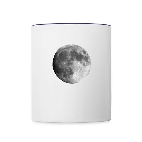 ICONIC CHOSE - Contrasting Mug
