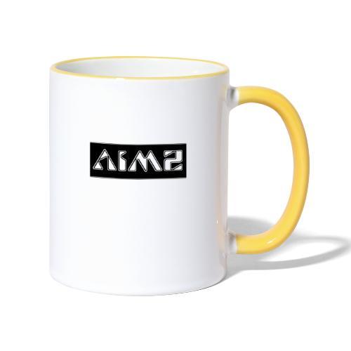 The Way 3 - Mug contrasté