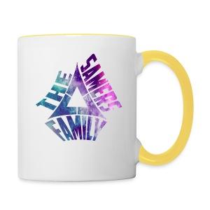 THESAMERSFAMILY-png - Taza en dos colores