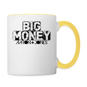 Big Money aaron jones - Tazze bicolor