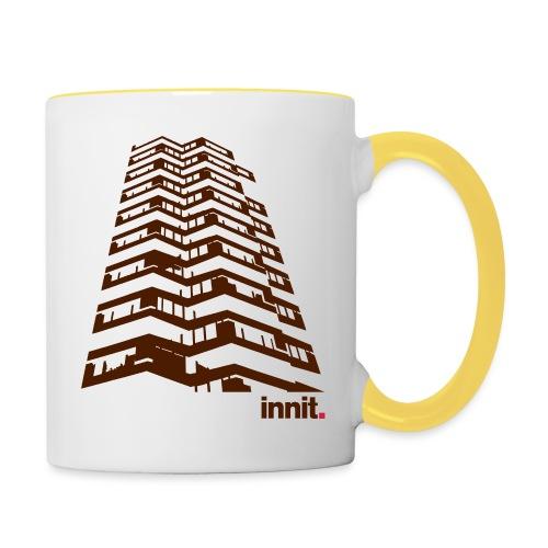 cronxlife - Contrasting Mug