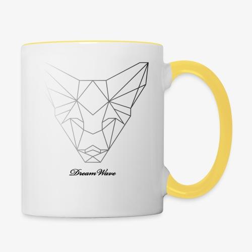 DreamWave Fox/Renard - Mug contrasté
