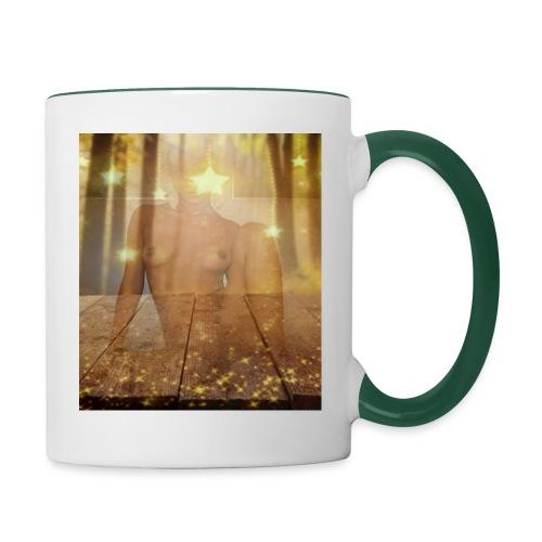 Forestsensation - Tasse zweifarbig