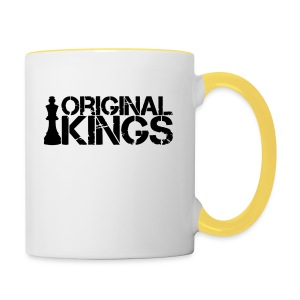 Original Kings - Contrasting Mug