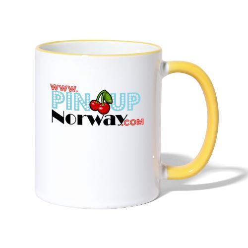 www.pinupnorway.com - Tofarget kopp