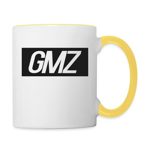 Untitled 3 - Contrasting Mug