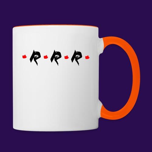 RRR - Tasse zweifarbig