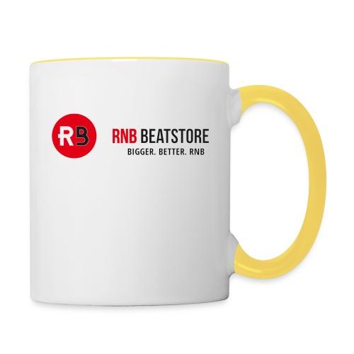RNBBeatstore Shop - Mok tweekleurig