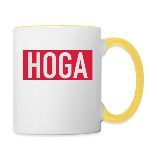 HOGAREDBOX - Tofarget kopp