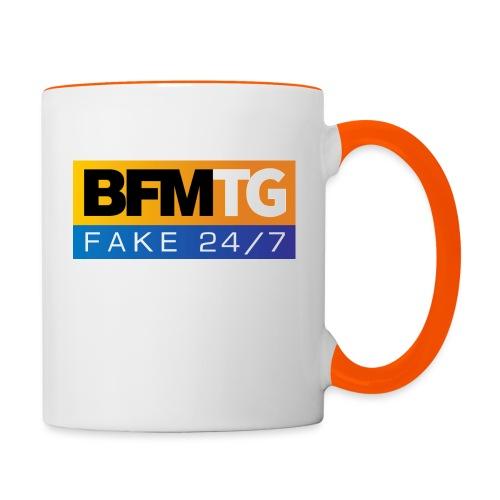 BFMTG - Mug contrasté