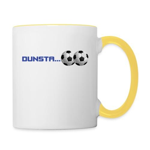 dunstaballs - Contrasting Mug
