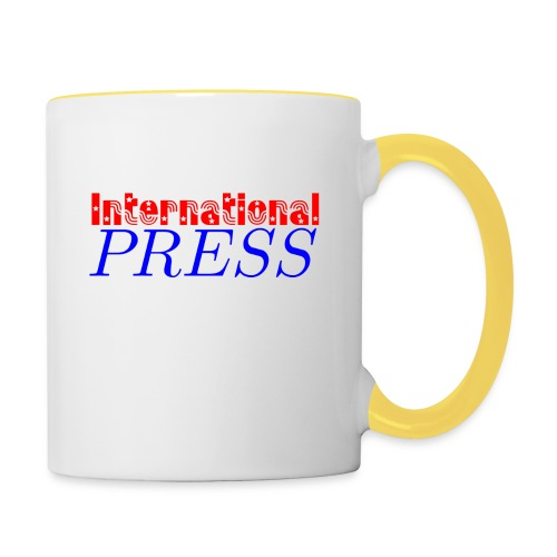 int_press-png - Tazze bicolor
