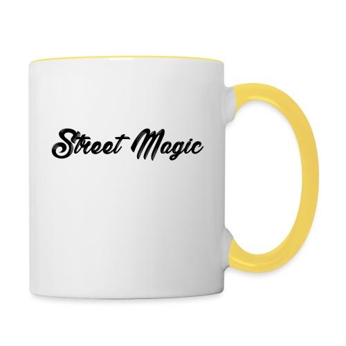 StreetMagic - Contrasting Mug