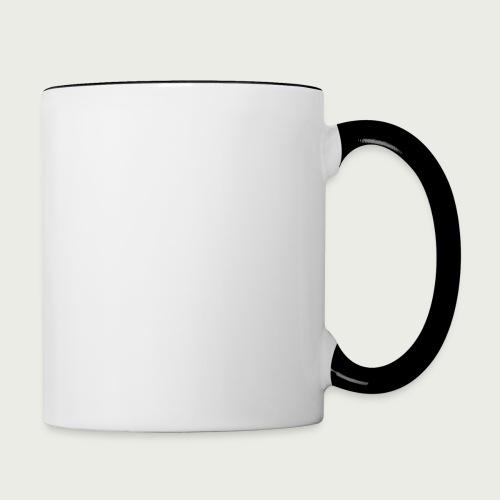 RuokangasGuitars white - Contrasting Mug