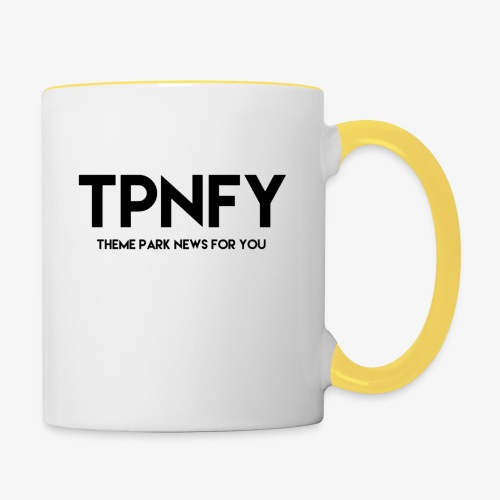 TPNFY - Contrasting Mug