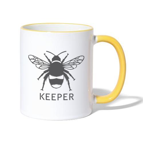 Bee Keeper - Contrasting Mug