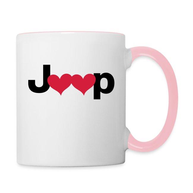 Jeep Love - Autonaut.com
