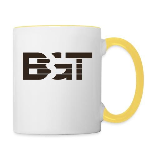 BBGT #1 - Tasse zweifarbig