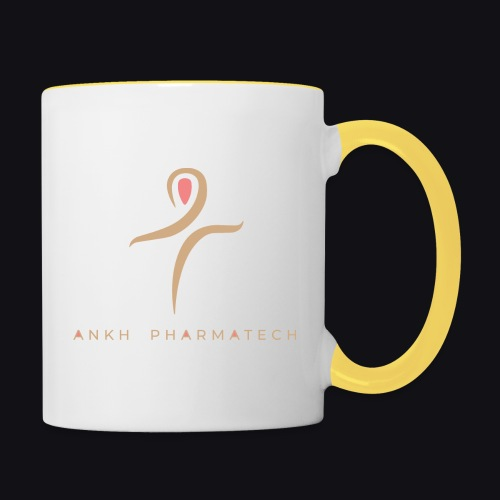 Ankh Pharmatech - Tazze bicolor